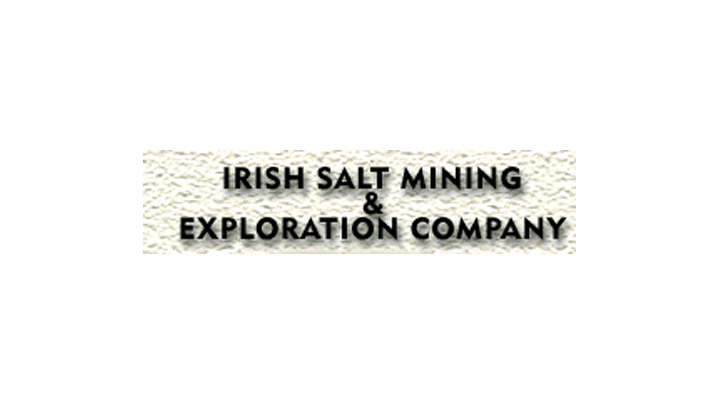 Irish Salt Mining & Exploration Ltd