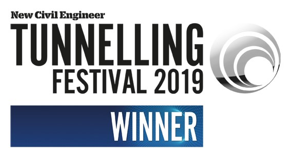 Joseph Gallagher's LIFE Culture wins international acclaim at Tunnelling Festival Awards 2019