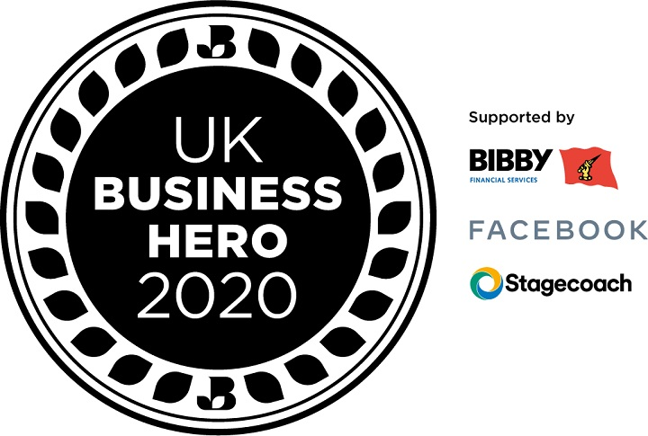 The Joseph Gallagher Group wins UK Business Heroes Award 2020