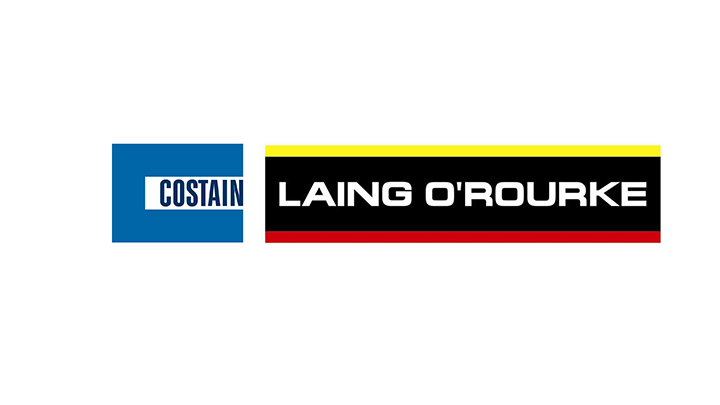 Costain Laing O'rouke joint venture