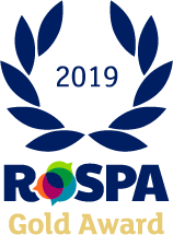 Joseph Gallagher awarded RoSPA Gold for health and safety practices
